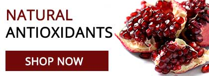 See antioxidants food supplements